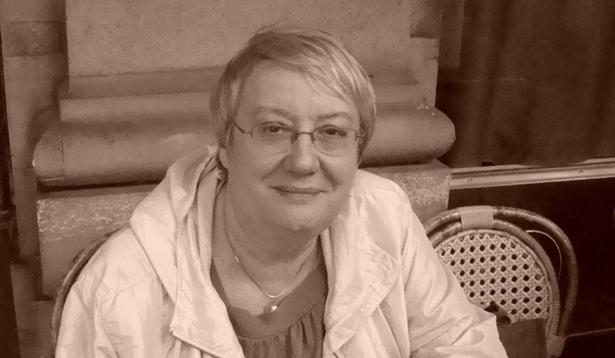 Interview de Jacqueline Razgonnikoff