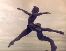Séminaire à l'EHESS: Histoire culturelle de la danse