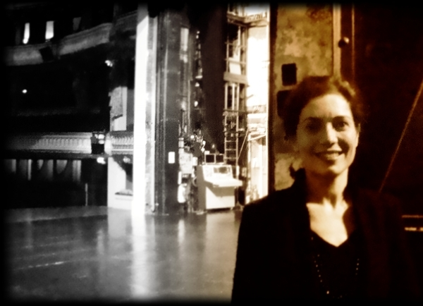 Interview d'Agnès Terrier, Dramaturge et Conseiller artistique au Théâtre National de l'Opéra Comique