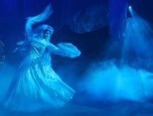 L'Eclat des Muses - stages par Hubert Hazebroucq et Catherine Perrier