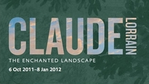 "Exhibition: Ashmolean Museum Oxford: ""The Enchanted Landscape"""