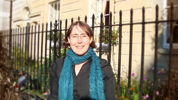 Interview with Dr Katherine Astbury (University of Warwick, UK)