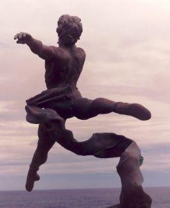 Séminaire : Histoire culturelle de la danse. ÉCOLE DES HAUTES ÉTUDES EN SCIENCES SOCIALES