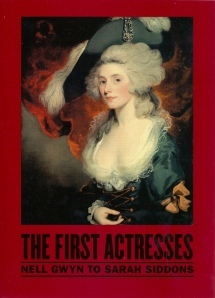 """The First actresses"": Interview with Dr Lucy Peltz, curator, National Portrait Gallery (London) and Professor Gill Perry, Open University (UK)"