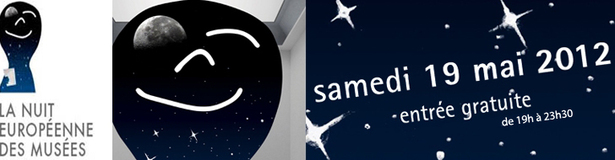 8e édition de La Nuit européenne des musées: musées parisiens