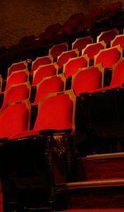 Quizz n°13 - 3: Théâtre européen