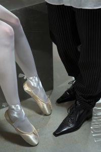 Le ballet de la Merlaison - Théâtre Impérial de Compiègne le 22 mai 2012