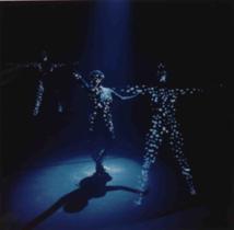 Conférence: Corps et voix dans les danses du théâtre antique