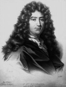 Jean-François Regnard (wikicommons)