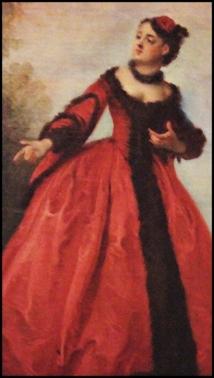 La déclamation au XVIIIe siècle : de l'effet vocal à l'effet de réel. Sabine Chaouche.