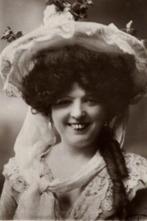 Marie Lloyd (wikicommons)