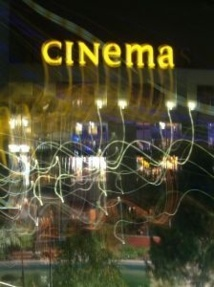 Théâtre & cinéma (fiction-réalité à l'ère du numérique) avec Didier Plassard.