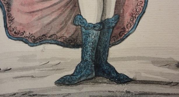 Appel à contributions: « La recherche en danse entre France et Italie : approches, méthodes et objets »