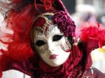 Les Dramaturgies du masque
