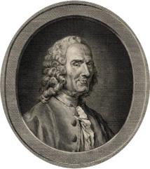Jean-Philippe Rameau (1683–1764). Wikicommons