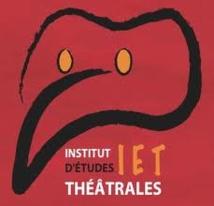 Empreintes : le théâtre à la Sorbonne nouvelle