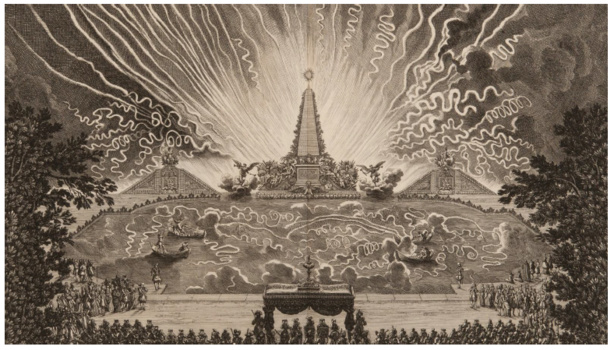 Exhibition: Royal Spectacle : Ceremonial & festivities at the court of France