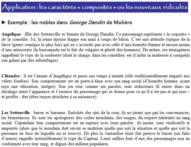 UNITIPS - Introduction aux études sur le jeu et la déclamation, 6. Par Sabine Chaouche.
