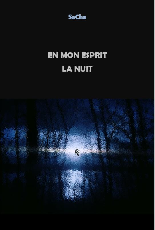 En mon esprit la nuit. Episode 8.