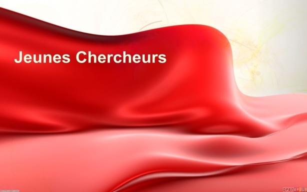 Jeunes Chercheurs : Dr François Rémond