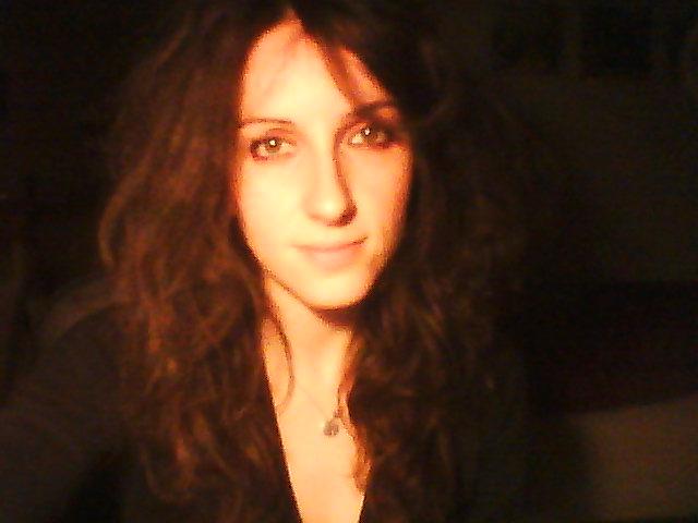 Jeunes chercheurs: Ilaria Moretti