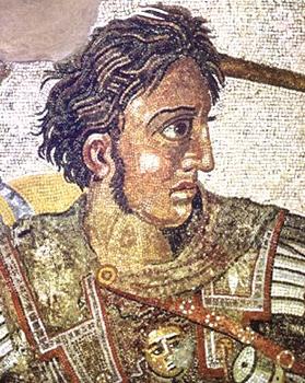 Appel à contribution : L'entrée d'Alexandre le Grand sur la scène théâtrale européenne (fin XVe-XVIIIe siècle)