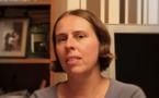 Interview de Dr Anastasia Sakhnovskaia-Pankeeva