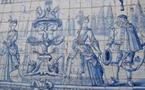 Transferts culturels au XVIIIe siècle: Scaramouche et Guillot-Gorju à Porto