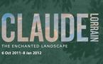 """Exhibition: Ashmolean Museum Oxford: """"The Enchanted Landscape"""""""