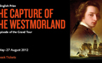 Ashmolean Museum, Oxford: The English Prize: The Capture of the Westmorland, An Episode of the Grand Tour
