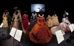 Hollywood Costume at the Victoria and Albert Museum (V&A)