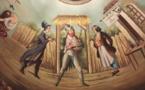 Publication: Théâtres parisiens : un patrimoine du XIXe siècle par J.-C. Yon