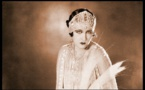 A great exhibition: Hollywood Glamour, Fashion and Jewelry from the Silver Screen. MFA Boston, US