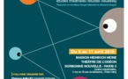 Conférence: L'œil et le théâtre : la question du regard au tournant du 19ème-20ème siècle sur les scènes européennes (approches croisées : études théâtrales et études visuelles)