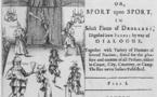 SEMINAIRE : Histoire sociale des spectacles, séance du 19 juin