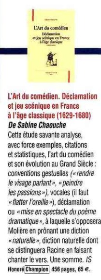Sabine Chaouche, Director of The French Mag and EDPS