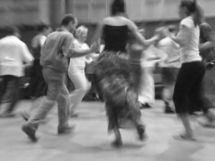 Ateliers de danse baroque - Baroque dance workshop