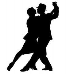 """Exposition """"Scènes de bal, bals en scène"""" - CND Pantin / Atrium."""