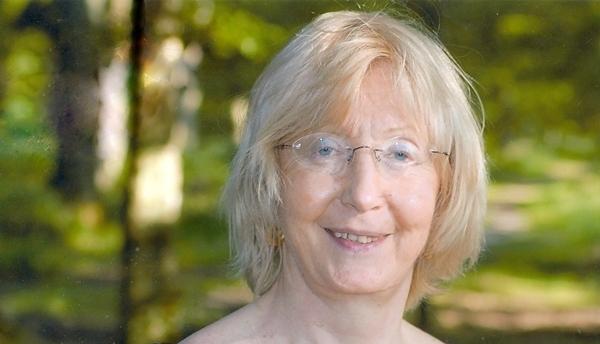 Colette Scherer, Contributor