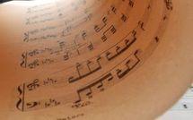 Appel à communications: Diderot Théâtre Musique
