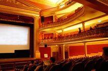 Appel: Les espaces du théâtre et leur conception - date limite 14 mars 2011