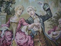 """Exposition à la Comédie-Française: """"Tapissiers, tapissières"""""""