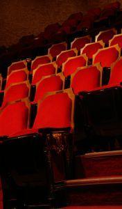 Quizz n°5 - 3 : Amour et théâtre