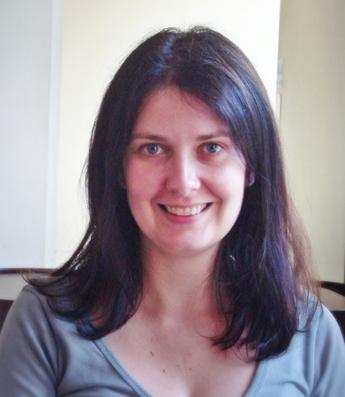 Michelle Dickson (c) Sabine Chaouche