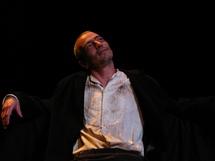 Les Jolies Loques d'après les textes de Jehan Rictus adapté, mise en scène et interprété par Antoine Chapelot Théâtre de l'Hyménée