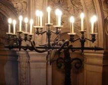 Stages: L'Eclat des Muses – Cie Christine Bayle
