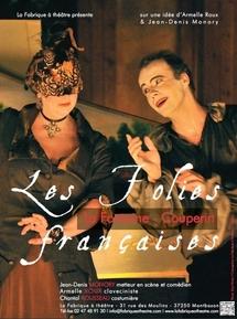 Interview de Jean-Denis Monory, acteur et metteur en scène.