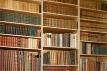 Aidez et soutenez la bibliothèque de Pise
