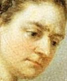 Mlle Clairon dans Médée