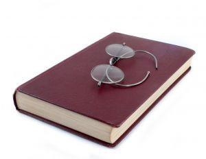 Méthodologie de la dissertation: conventions typographiques